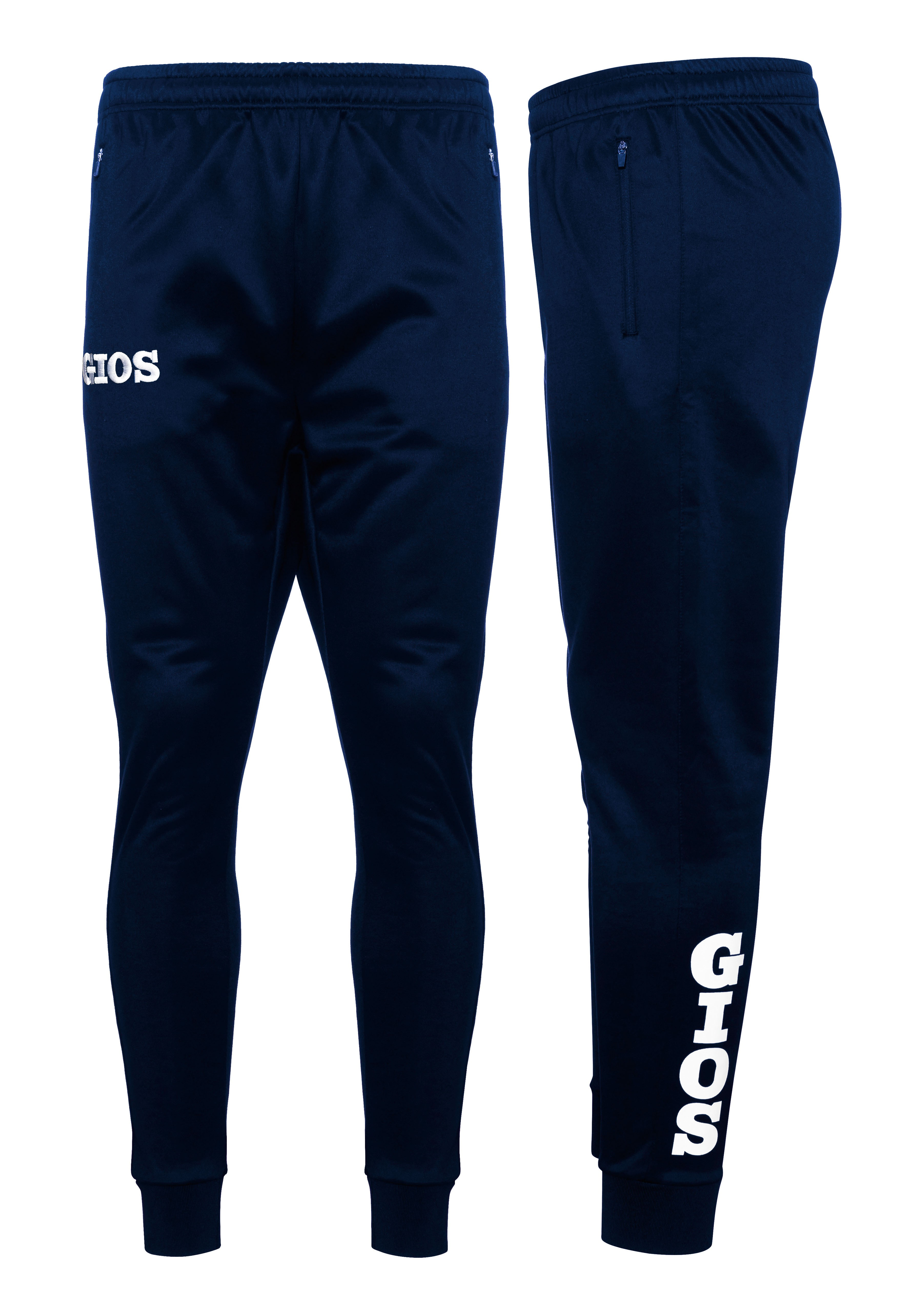 AIRONE TRACKSUIT PANT / CHAQUETA CHÁNDAL AIRONE NAVY