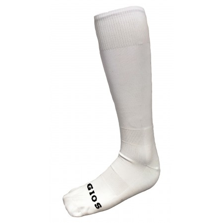 ENDURANCE SOCKS / MEDIA ENDURANCE WHITE