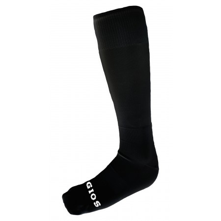 ENDURANCE SOCKS / MEDIA ENDURANCE BLACK