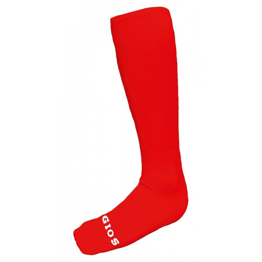 ENDURANCE SOCKS / MEDIA ENDURANCE RED