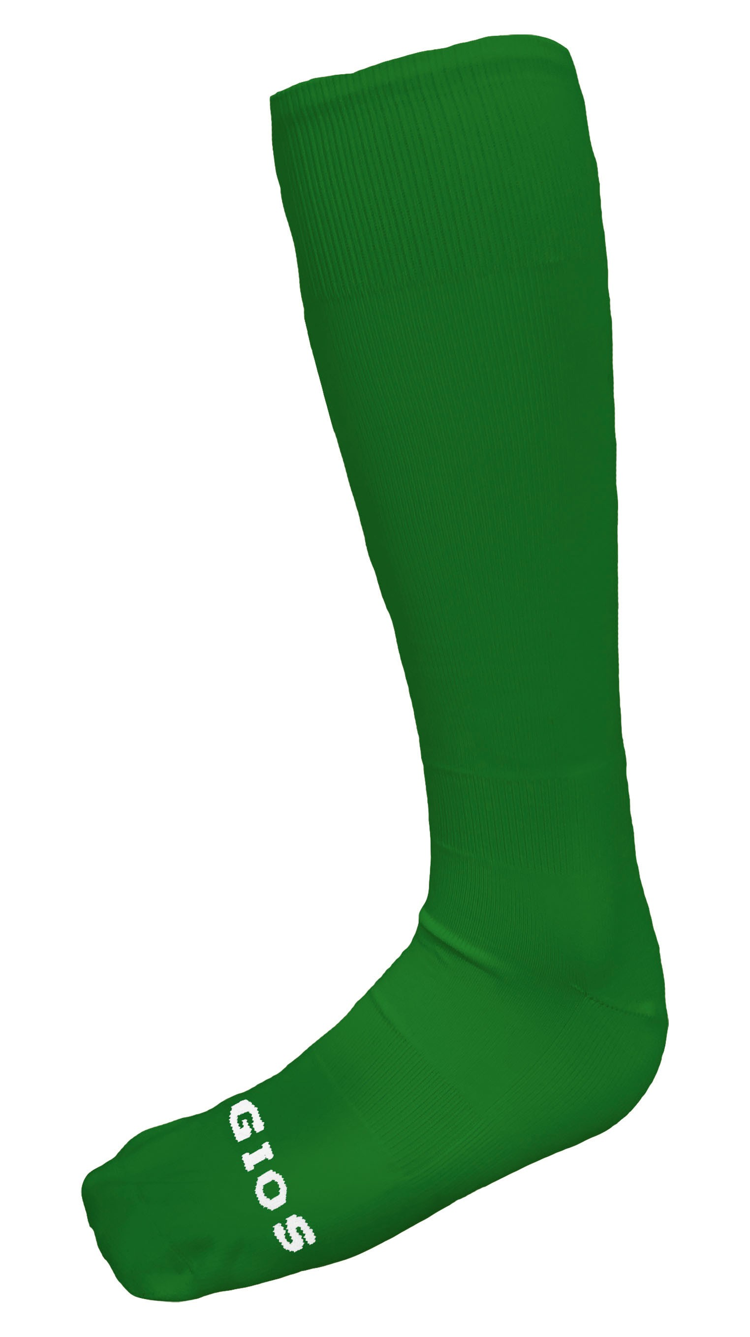 ENDURANCE SOCKS / MEDIA ENDURANCE GREEN
