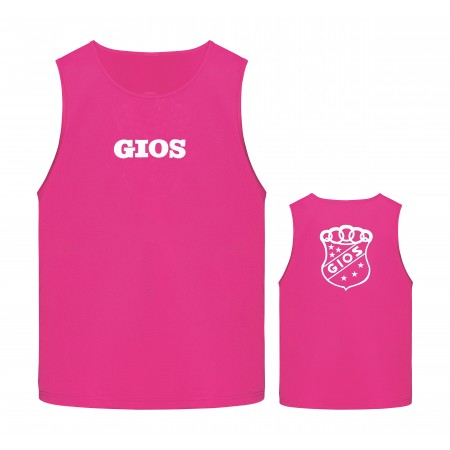 TRAINING VEST / PETO FUCHSIA