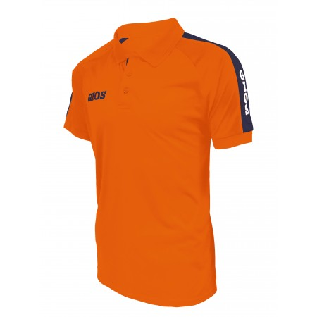 AIRONE POLO / POLO AIRONE ORANGE