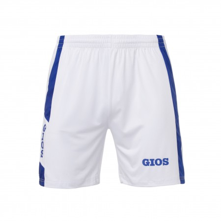 GRESS SHORT / SHORT GRESS WHITE/ROYAL