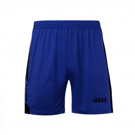 GRESS SHORT / SHORT GRESS ROYAL/BLACK