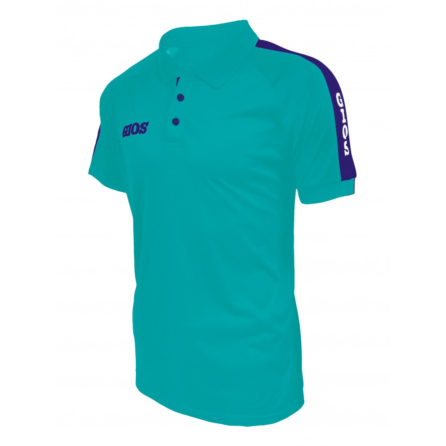 AIRONE POLO / POLO AIRONE TURQUOISE
