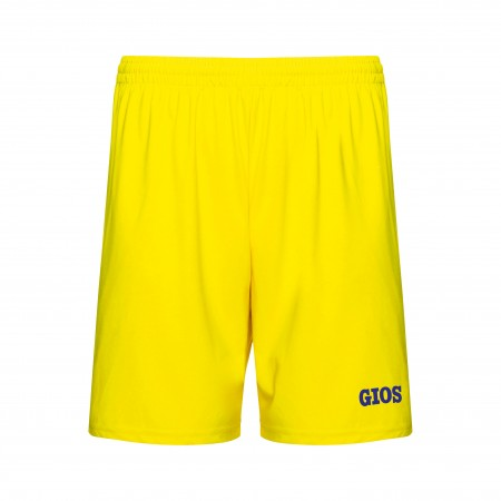 COMPACT SHORT / SHORT COMPACT YELLOW